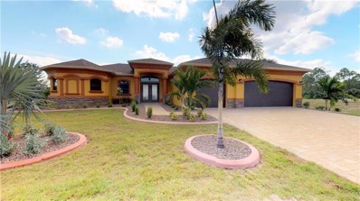 1 Union Lane, North Port, FL 34288 - #: C7247175