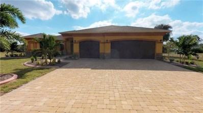 Mcallister Lane, North Port, FL 34288 - #: C7247225