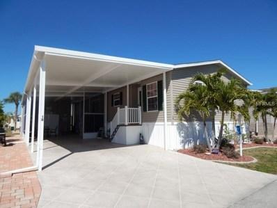 18 Copenhagen Avenue, Punta Gorda, FL 33950 - #: C7250902