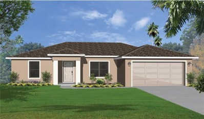 Lot 13 Irish Terrace, North Port, FL 34288 - #: C7251425