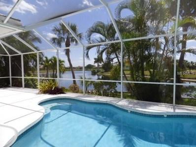 17123 Barcrest Lane, Punta Gorda, FL 33955 - #: C7251551