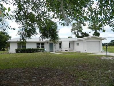 6978 County Road 760, Arcadia, FL 34266 - #: C7400762