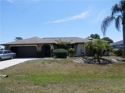 26133 Copiapo Circle, Punta Gorda, FL 33983 - #: C7401292