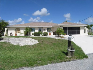 19220 PALMDALE CT, Port Charlotte, FL 33948 - #: C7401858