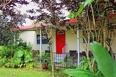 4256 Wood Duck Road, Port Charlotte, FL 33953 - #: C7401979