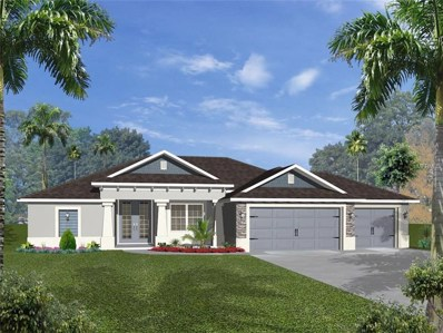 Rosette Road, North Port, FL 34288 - #: C7403147