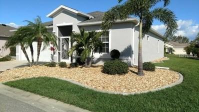 1737 Sunderland Drive, Port Charlotte, FL 33980 - #: C7403366