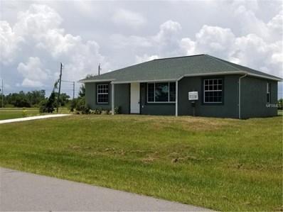 30042 Holly Road, Punta Gorda, FL 33982 - #: C7403485