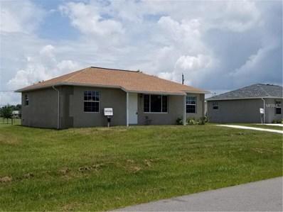 30044 Holly Road, Punta Gorda, FL 33982 - #: C7403487