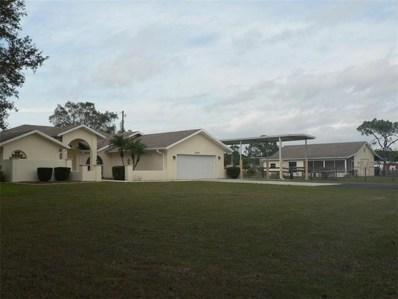 9191 Alfred Boulevard, Punta Gorda, FL 33982 - #: C7403599