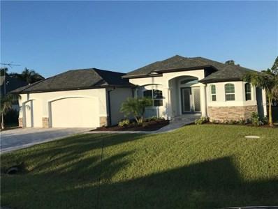 457 Hoffer Street, Port Charlotte, FL 33953 - #: C7403609