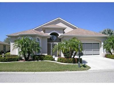 1701 Lastingham Lane, Port Charlotte, FL 33980 - #: C7403845