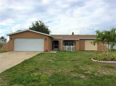 1413 SE 30TH Terrace, Cape Coral, FL 33904 - #: C7404439