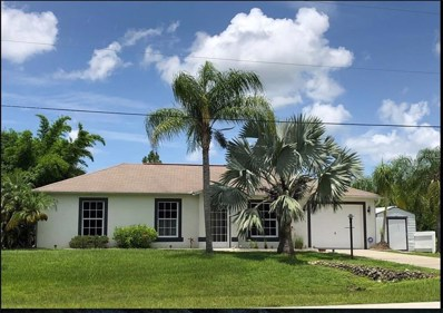 13103 Maryland Avenue, Punta Gorda, FL 33955 - #: C7404510