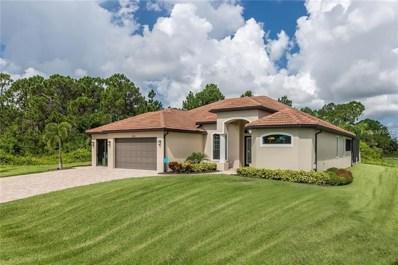 15316 Acorn Circle, Port Charlotte, FL 33981 - #: C7404573