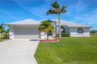 25316 Barque Point Drive, Punta Gorda, FL 33955 - #: C7404922