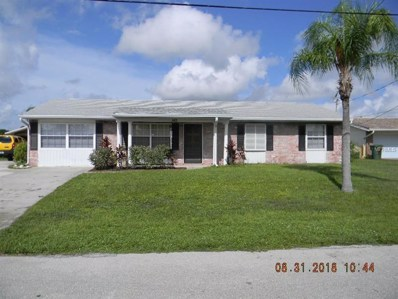 142 Barre Drive NW, Port Charlotte, FL 33952 - #: C7405138