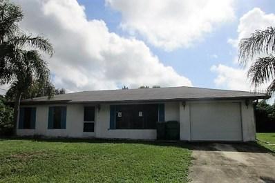 6398 Spinnaker Boulevard, Englewood, FL 34224 - #: C7405140