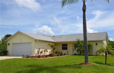10274 Lobelia Place, Port Charlotte, FL 33981 - #: C7405349