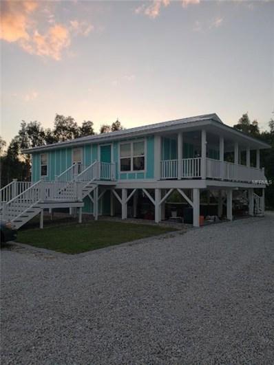 28100 Calobar Court, Punta Gorda, FL 33955 - #: C7405518