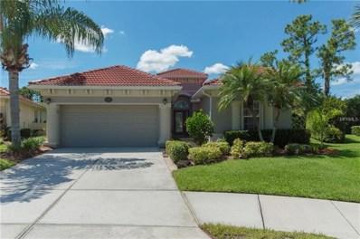 5231 Laurel Oak Court, North Port, FL 34287 - #: C7405670