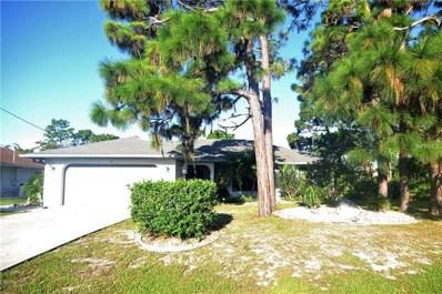65 Broadmoor Lane, Rotonda West, FL 33947 - #: C7405711