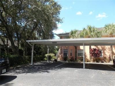 19300 Water Oak Drive UNIT 101, Port Charlotte, FL 33948 - #: C7405724