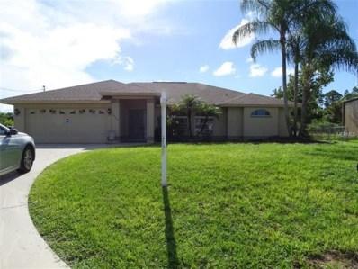 1630 New Street, North Port, FL 34286 - #: C7406308