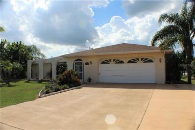 3347 Pinetree Street, Port Charlotte, FL 33952 - #: C7406464