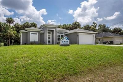 Lot 13 Gerona Terrace, North Port, FL 34286 - #: C7406817