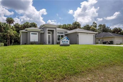 Lot 13 Gerona Terrace, North Port, FL 34286 - #: C7406817