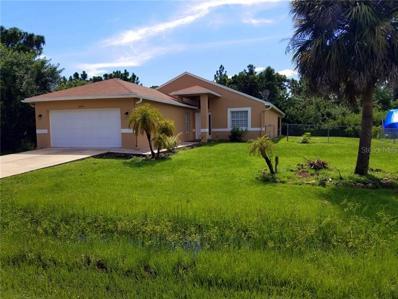 5457 Kennel Street, Port Charlotte, FL 33981 - #: C7406959