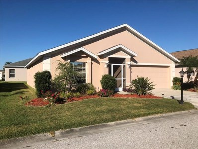 24587 Buckingham Way, Port Charlotte, FL 33980 - #: C7407379