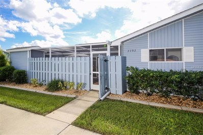 3300 Loveland Boulevard UNIT 2702, Port Charlotte, FL 33980 - #: C7407494