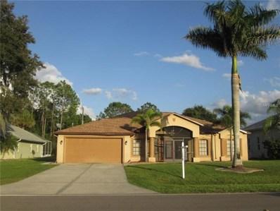 458 Orlando Boulevard, Port Charlotte, FL 33954 - #: C7407632