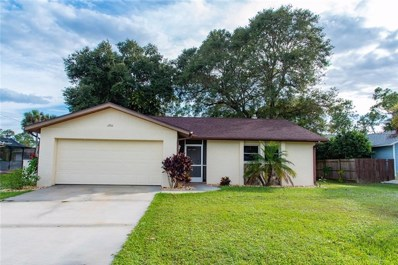 17511 Terry Avenue, Port Charlotte, FL 33948 - #: C7407703
