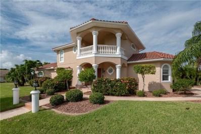 4239 Harbor Boulevard, Port Charlotte, FL 33952 - #: C7407754