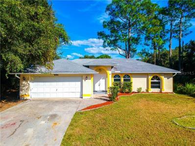 5064 Alametos Terrace, North Port, FL 34288 - #: C7407868