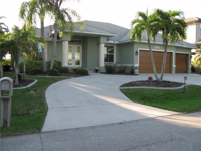 3237 Antigua Drive, Punta Gorda, FL 33950 - #: C7408118