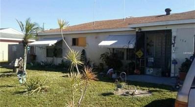 174 Oldenburgh Court NE, Port Charlotte, FL 33952 - #: C7408554