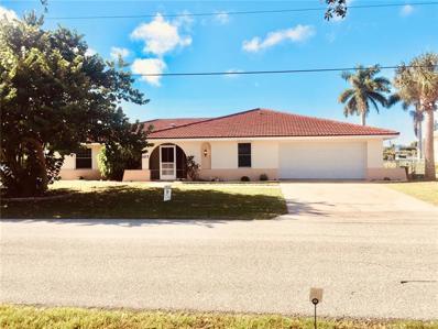 107 Colonial Street SE, Port Charlotte, FL 33952 - #: C7408803