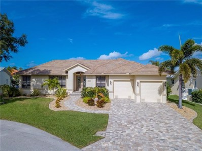 1367 San Mateo Drive, Punta Gorda, FL 33950 - #: C7409004