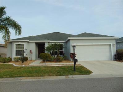 1773 Dunvegan Drive, Port Charlotte, FL 33980 - #: C7409152