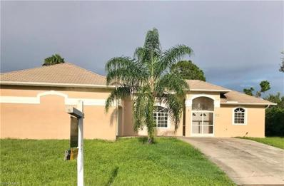 512 Palmetto Avenue, Lehigh Acres, FL 33972 - #: C7409501