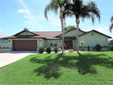 SW 12475 KINGSWAY Circle, Lake Suzy, FL 34269 - #: C7412104