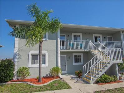 3310 Loveland Boulevard UNIT 701, Port Charlotte, FL 33980 - #: C7413496