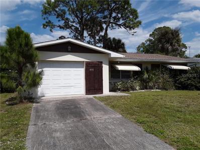 8192 Coco Solo Avenue, North Port, FL 34287 - #: C7413667