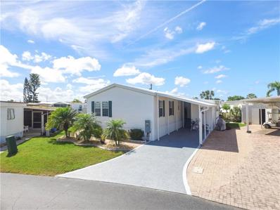 10101 Burnt Store Road UNIT 23, Punta Gorda, FL 33950 - #: C7413977