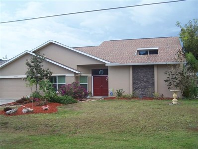 23232 Fullerton Avenue, Port Charlotte, FL 33980 - #: C7414973
