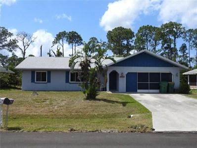 17431 TERRY Avenue, Port Charlotte, FL 33948 - #: C7415712
